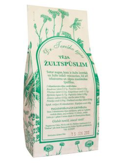 Health tea for GALLBLADDER