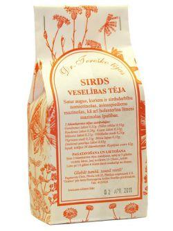 Health tea for HEART
