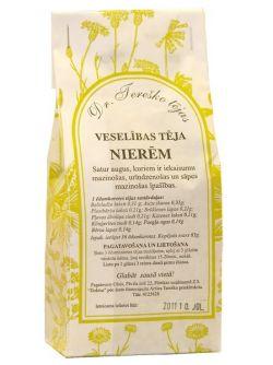 Health tea for KIDNEYS
