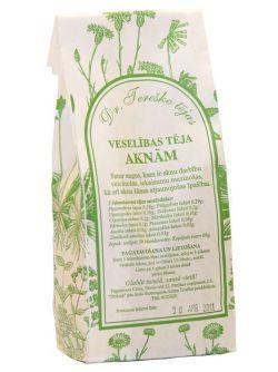 Health tea for LIVER