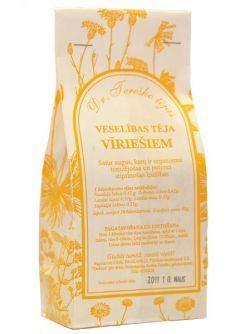 Health tea for MEN