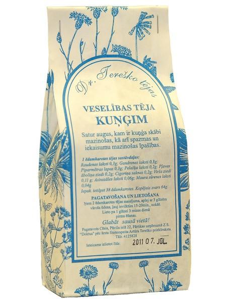 Health tea for STOMACH
