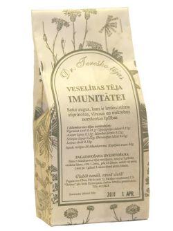Health tea IMMUNITY