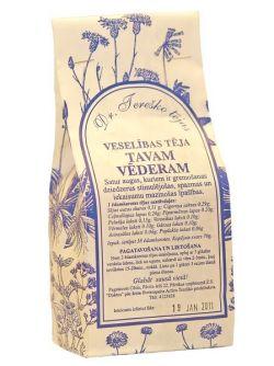 Health tea YOUR TUMMY
