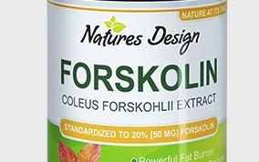 PURE FORSKOLIN